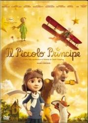 Il Piccolo Principe [DVD]