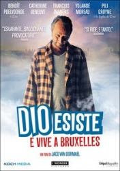 Dio esiste e vive a Bruxelles [DVD]