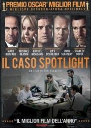 Il caso Spotlight [DVD]