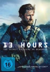 13Hours - The Secret Soldiers Of Benghazi