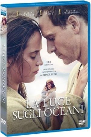 La luce sugli oceani [DVD]