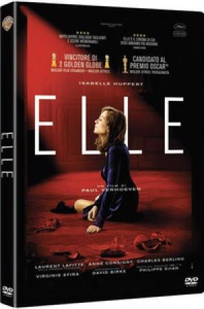Elle [DVD]