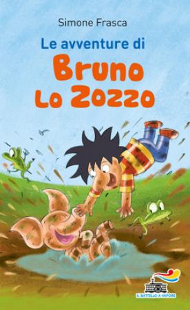 Le avventure di Bruno lo zozzo