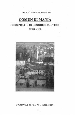 Cors pratic di lenghe e culture furlane