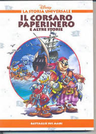 Il corsaro Paperinero