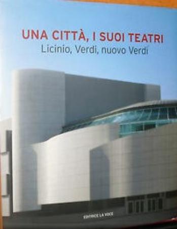 Una città, i suoi teatri